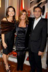 Iris Dankner, Abby Modell, Stephan Sparta