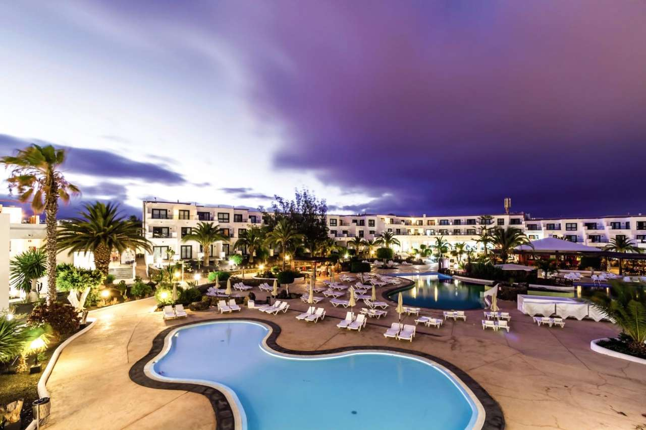 Holiday Apartments Spain 2017