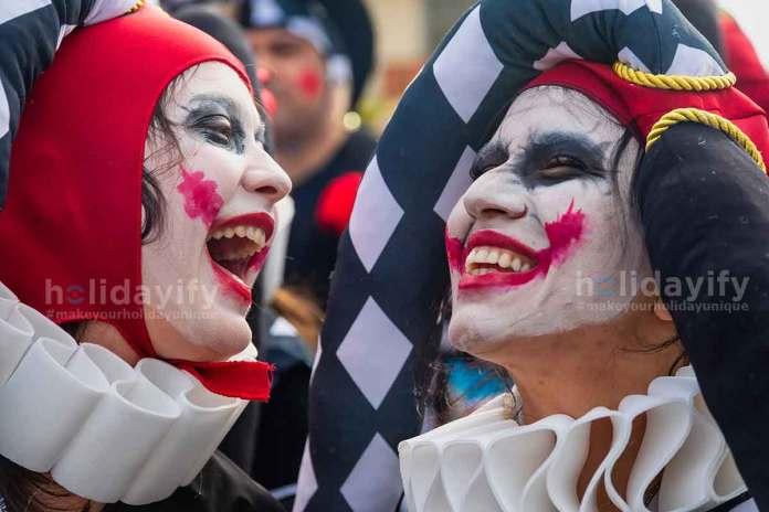 İskeçe Karnavalı - Stresinizi Atın ve Eğlenin