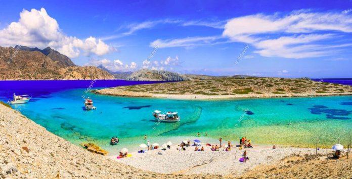 Astipalya Adası, Yunanistan