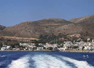 Tilos Island, Greece