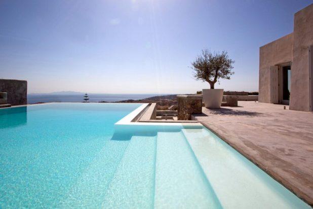 Luxury Villa Greece