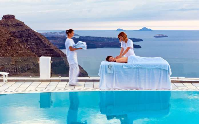Luxury Wellness Greece