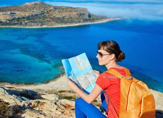 Discover Greece with Detailed Map