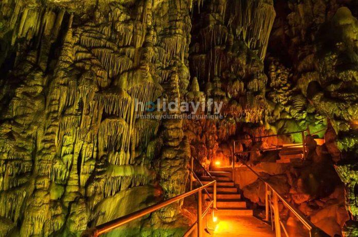Psychro Cave (Cave of Zeus), Crete