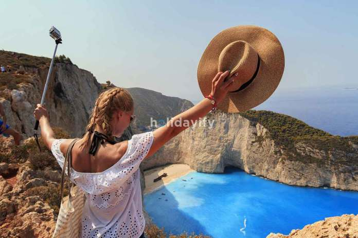 Summer Holidays in Zakynthos, Greece