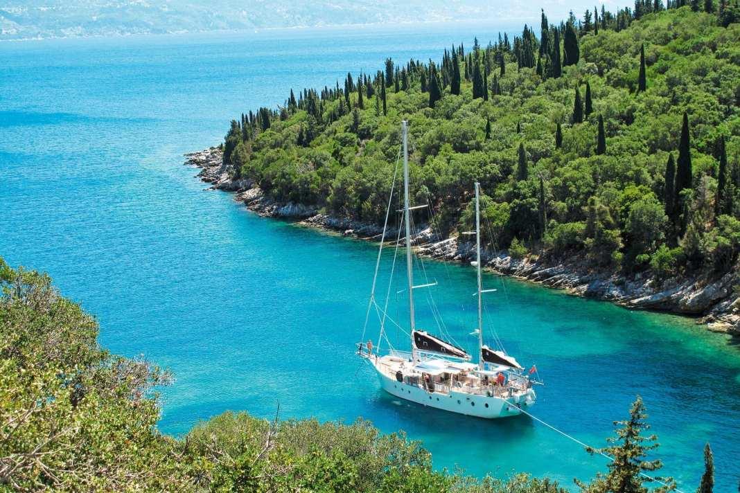 Yunan Adaları Keşfedin