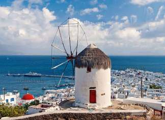 Mykonos Hotel Prices, Deals and Recommendations