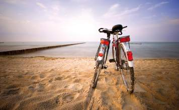 11 Tips for Family Biking and Cycling Routes on Thassos