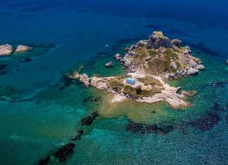Kos, Oniki Adalar, Yunanistan