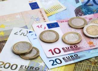 Euro Currency in Greece