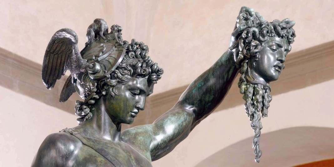 Yunan Mitolojisi Perseus