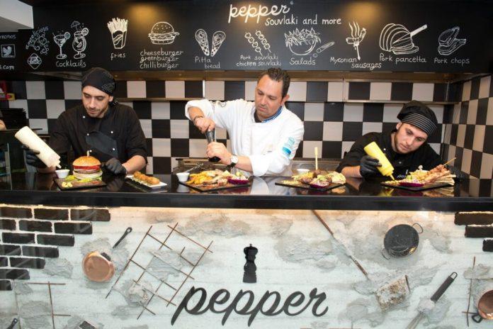 Pepper, Best Restaurants in Mykonos Town