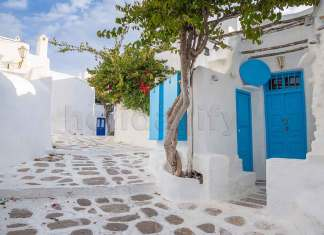 Cheap Hotels in Mykonos, Budget Friendly Accommodation