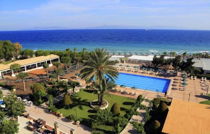 Labranda Blue Bay Resort, Rodos