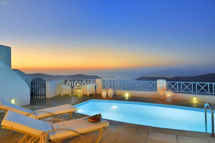 Absolute Bliss, Imerovigli, Santorini, Greece
