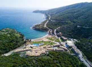 Thassos Hotels
