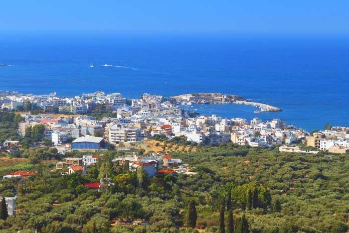 Crete Travel Malia