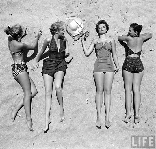 life-beach