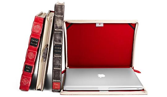 Bookbook MacBook Case
