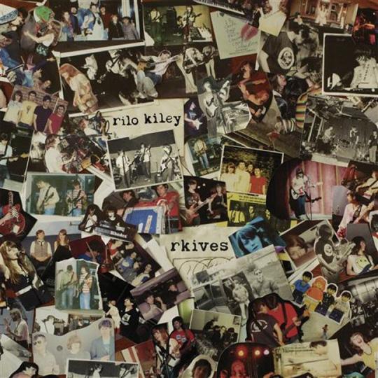 Rilo Kiley - Rkives