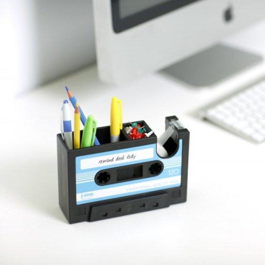 mixtape desk