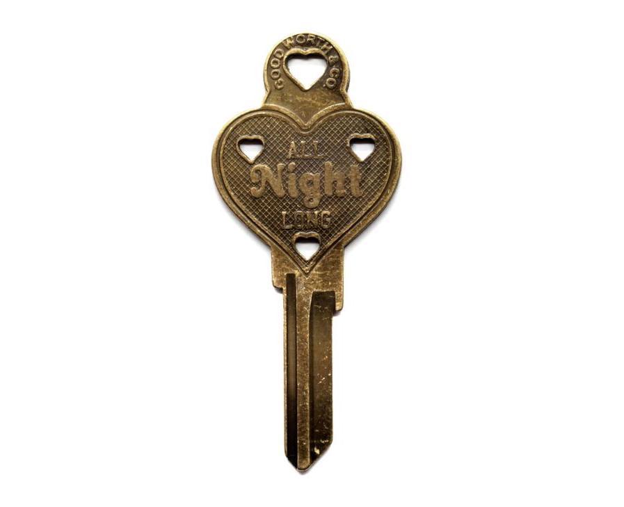 All Night Long key