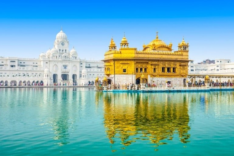 Best Places To Visit In Amritsar In 3 Days: Tourist Attraction In Amritsar