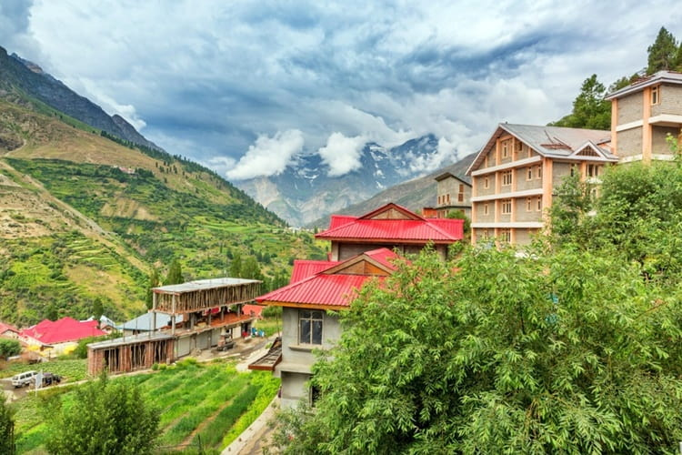 Place To Visit In Manali And Things To Do In Manali Trip