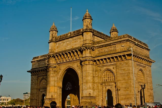 Gateway Of India Information Historical Places In India