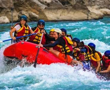 Places To Visit And Things To Do In Rishikesh Trip