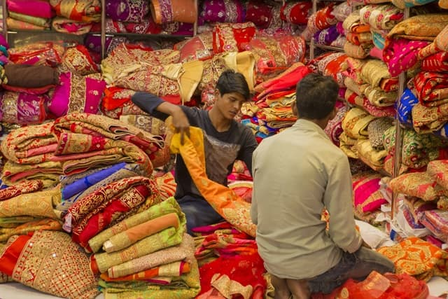 Places To Visit In Jaipur For Shopping