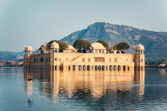 Jal Mahal History Places To Visit In Jaipur Tourism