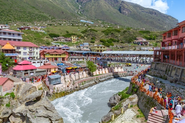 Is It Safe To Travel To Badrinath Dham?
