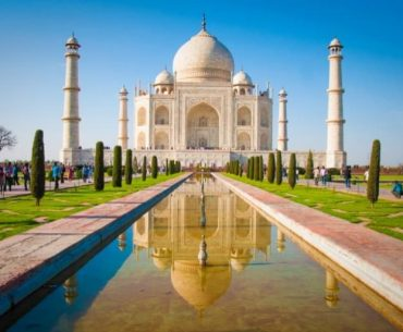 Top 50 Most Famous Monuments In India List