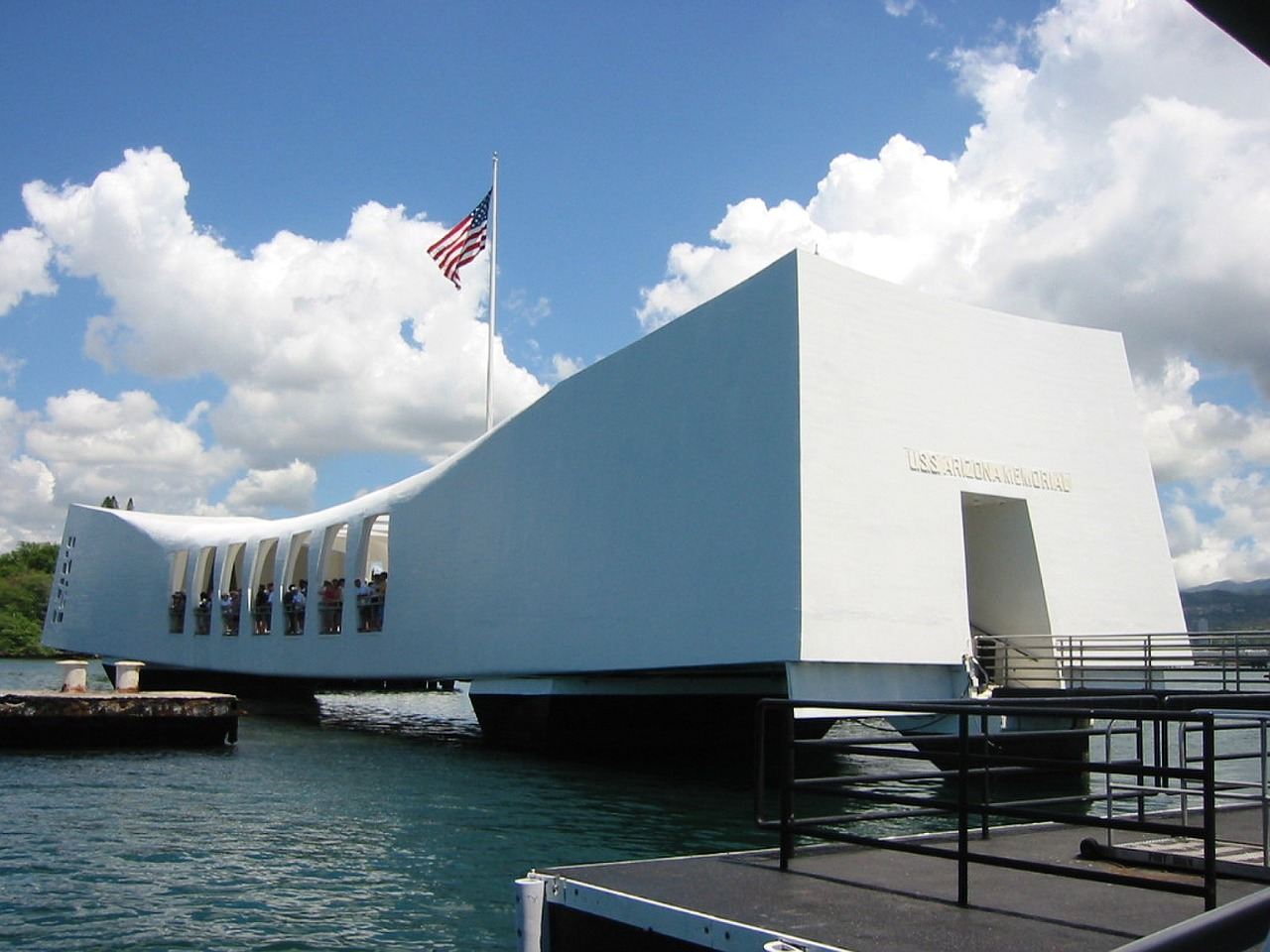 Pearl Harbor Remembrance Day In