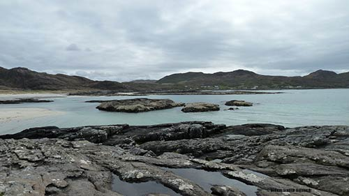 Best beaches in Scotland Sanna Sands scottish beaches