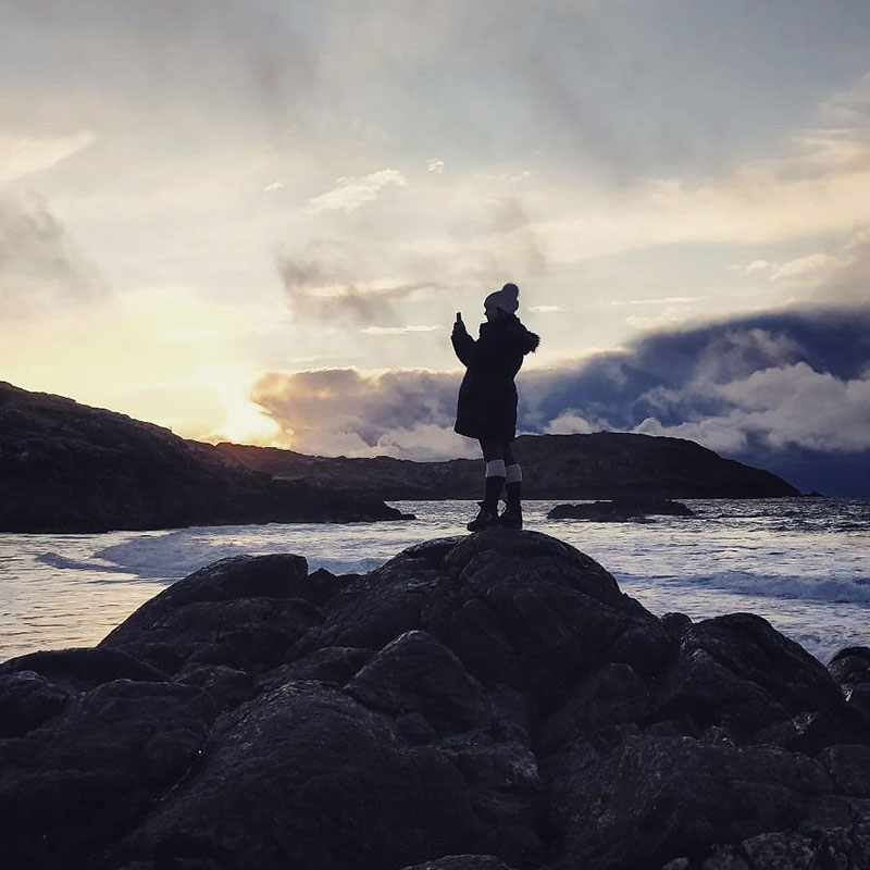 Things to do in northern Scotland: Local tips - Katrina Stewart