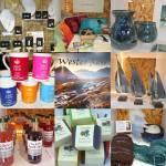Latitude 57 Gift Shop Badachro Gairloch