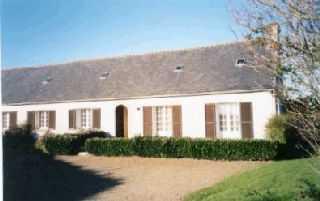 Maison Kerlosquet Saint Pol De Lon En Bretagne