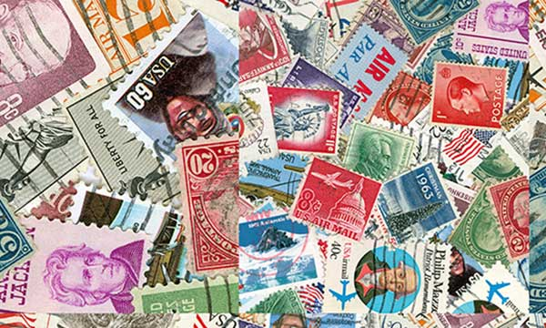 U.S. Postage Stamp Day | Holiday Smart