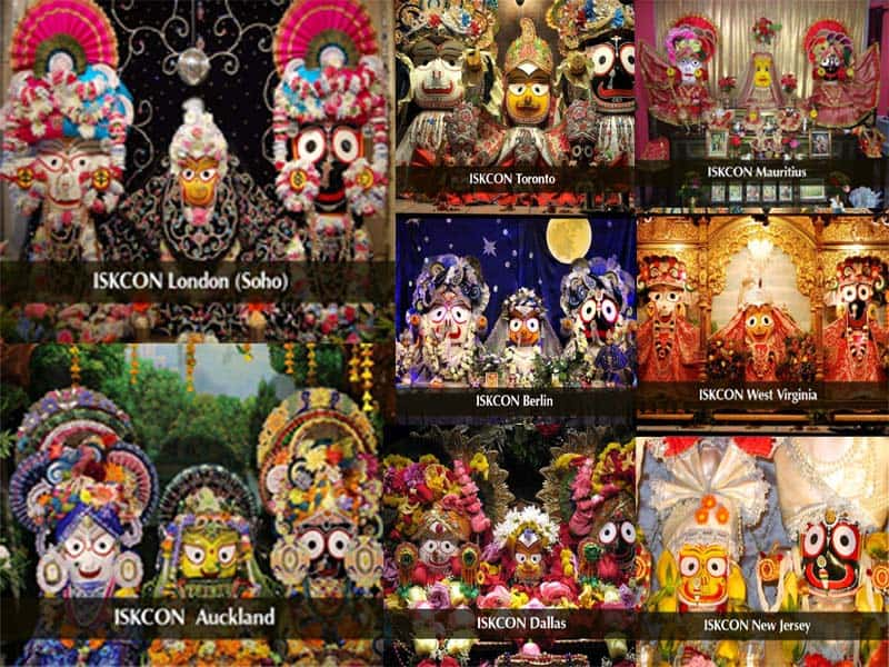 iskcon rath yatra international