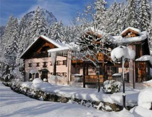 Ski Holiday Apartments Amp Vacation Chalets To Rent In Salen