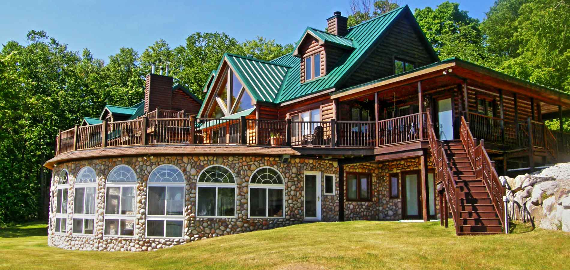 Pet Friendly Vacation Homes Rent