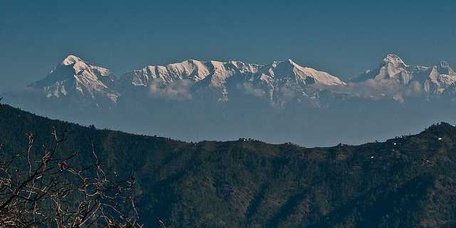 Peora, places to visit near delhi in monsoon