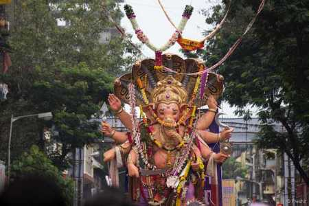 Ganesh Chaturthi in Mumbai   Dates  Celebrations  Festivities Ganesh Puja  Ganesh Chaturthi in Mumbai 2015