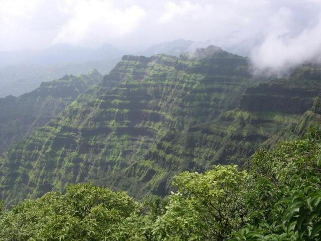 Mahabaleshwar, Places to visit in August in India