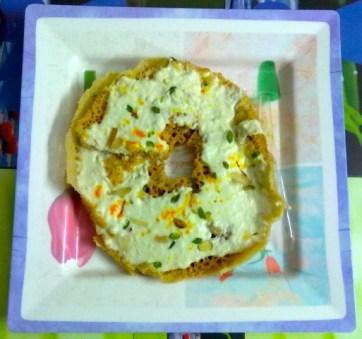 Ghevar,  Food of Rajasthan, Rajasthani Food