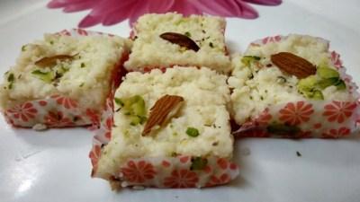 Kalakand ,  Food of Rajasthan, Rajasthani Food