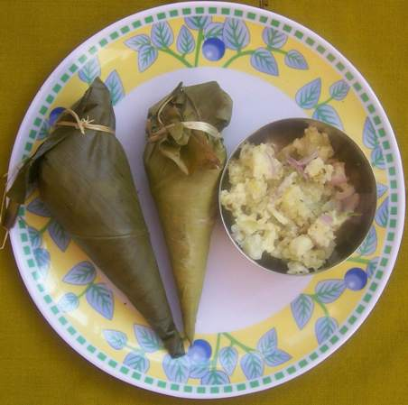 Taste Drive On The Delectable Food Of Tripura Holidify